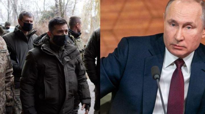 Потік гробів до Росії! Завдати удар – гармати готові: Путін випав, геть від кордону! Почалось
