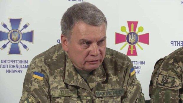 Призов резервістів в армію України: міністр оборони Таран відповів на три важливих питання