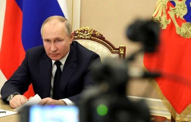 Путін в посланні до Федеральних зборів показав свій найбільший страх:Привид Каддафі літає над Кремлем
