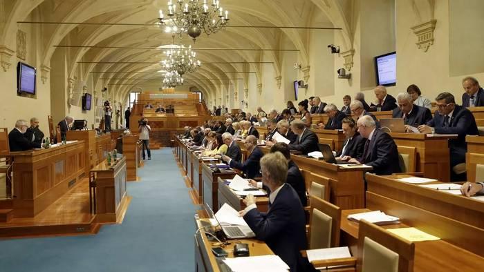 Розірвати всі відносини: Сенат Чехії підтримав різку ініціативу проти Росії