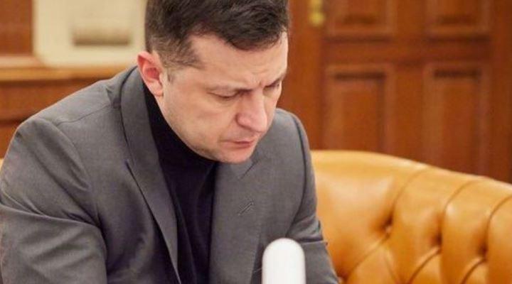 Санкції РНБО проти майже 100 компаній і фізосіб: Зеленський прийняв остаточне рішення