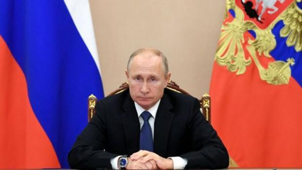У Кремлі назвали умову деескалації ситуації біля українських кордонів, куди РФ стягує свої війська