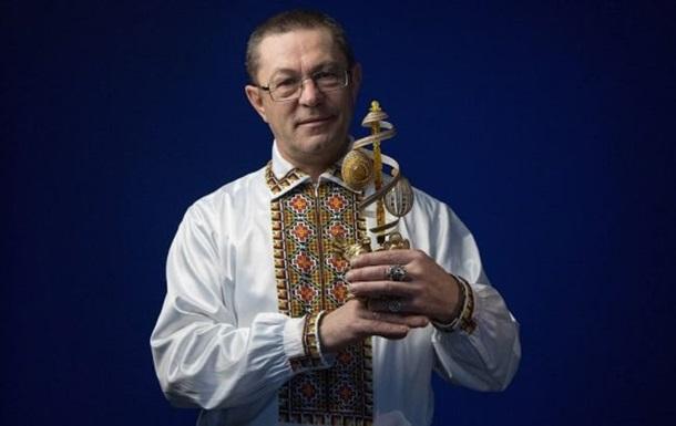 Волинський Фаберже.Українець створив витвір мистецтва зі звичайного курячого і гусячого яйця: Ще й встановив два світові рекорди