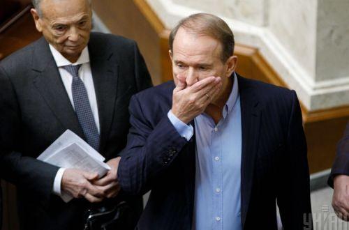Правозахисник Володимир Чемерис: Що чекає Медведчука в Україні