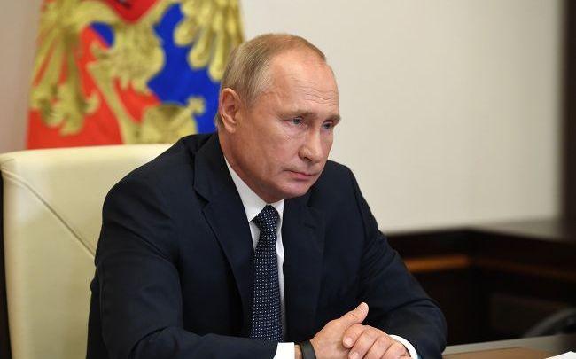 Володимир Путін: Горбачову обіцяли, що НАТО не розширюватиметься на схід