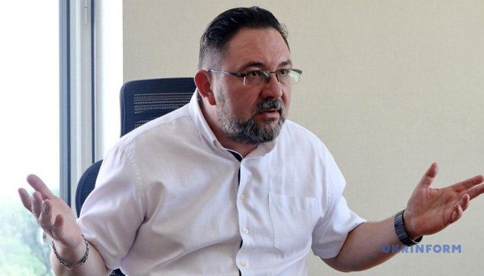 «Слуга» Потураєв сповіщав колег про бюджетні перспективи: «Спойлер — у нас все погано»