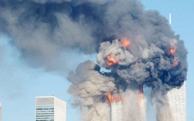 США: ФБР розсекретило перший документ про теракти 11 вересня 2001 року