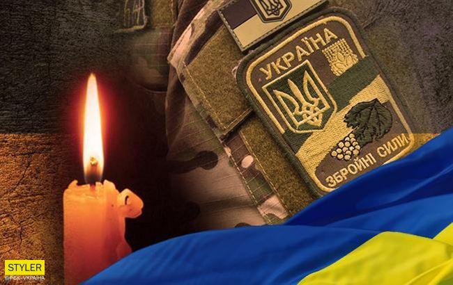 У списках втрат не зазначений. Заїхав попрощатися з побратимами: під час ворожого обстрілу на Донбасі загинув ветеран ООС