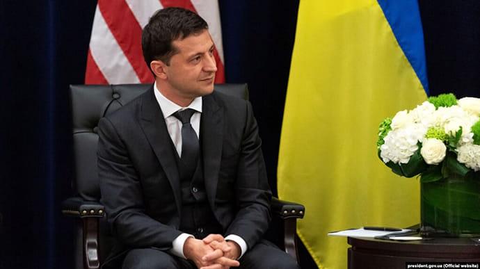 """Зеленський розповів, з якого питання планує почати переговори з Байденом: """"У нас буде серйозна зустріч"""""""