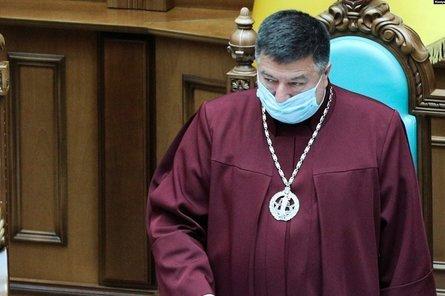 Криза в Конституційному суді: Верховний Суд прийняв до розгляду позов Зеленського у справі призначення Тупицького