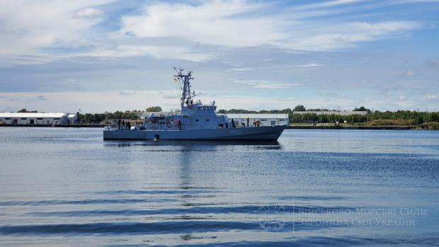 """П'ятий український екіпаж Island отримує практичні навички в морі: """"Вовча зграя"""" ВМСУ приростає американськими хижаками"""