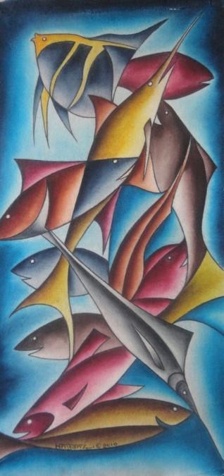 FISH DILEMA