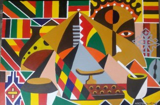 Significant Symbols of African Cultural Heritage
