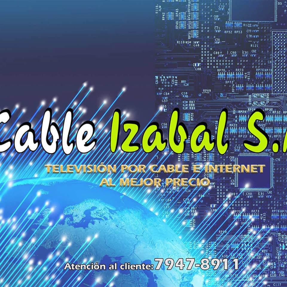 Cable Izabal 002