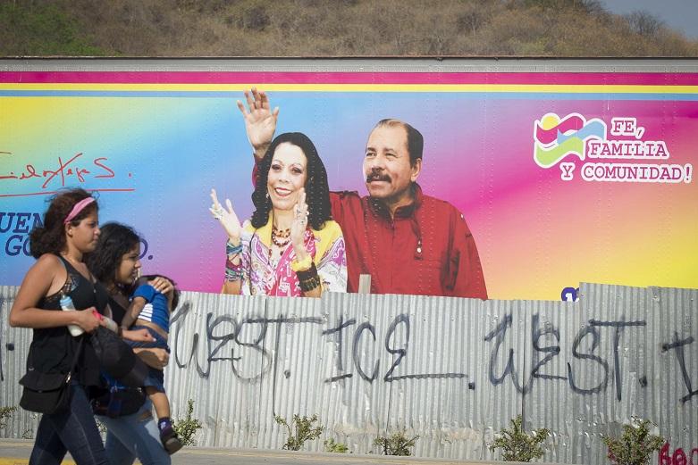 La negligencia de Daniel Ortega propaga la covid-19 en Nicaragua