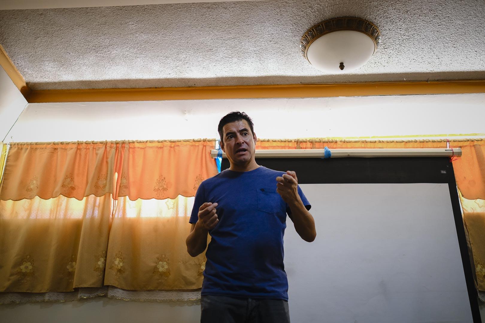 Huhuetenango: Del fútbol a la lucha por la transparencia