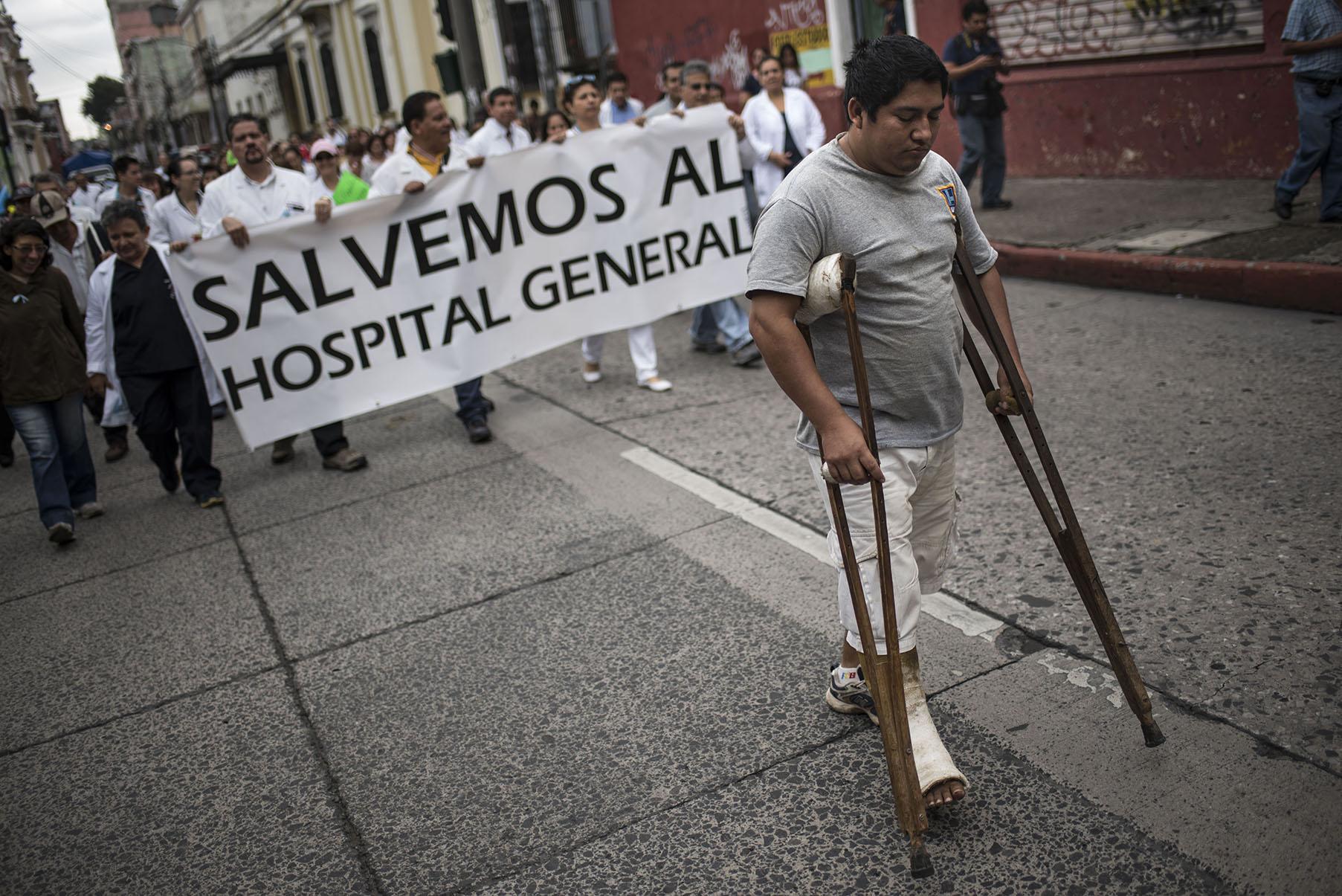 Salud: el derecho que el Congreso dejó de proteger