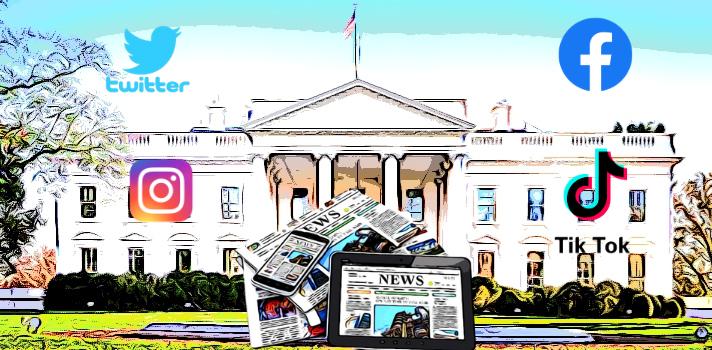 Elecciones 2020: Publicidad y redes sociales