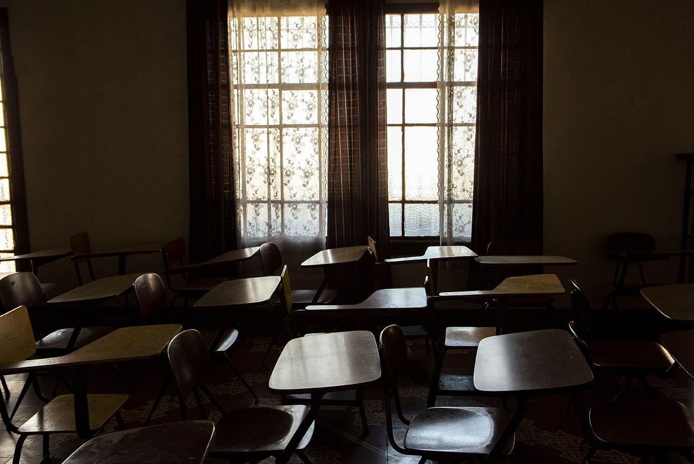 Mil colegios en quiebra por la pandemia