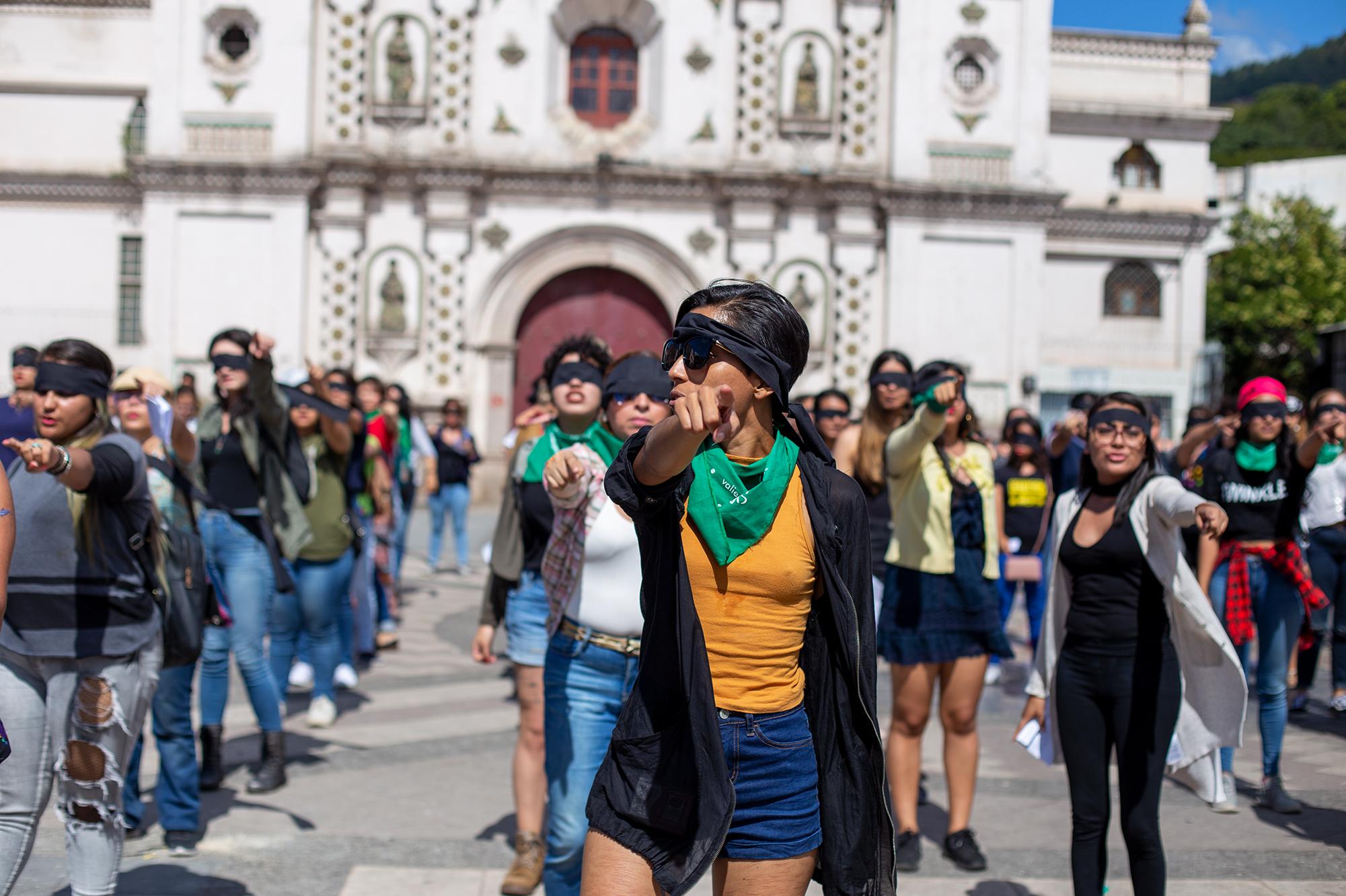"""Honduras: Ley """"pétrea"""" contra la interrupción del embarazo y mujeres que resisten la criminalización"""