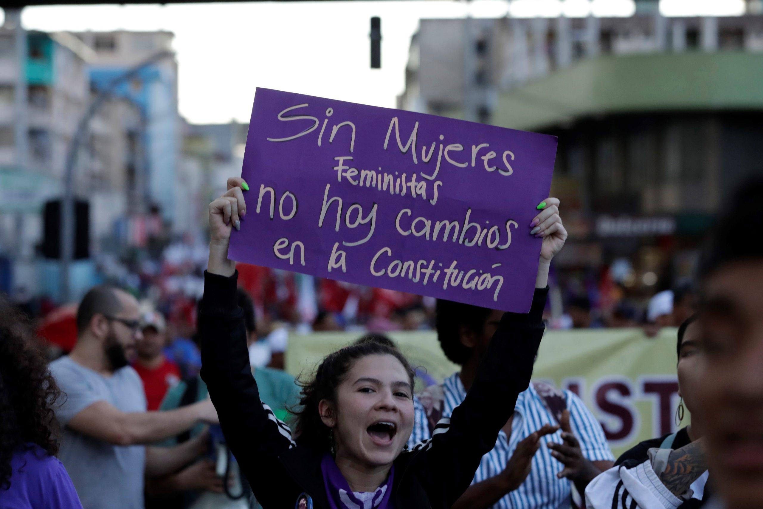 Casos emblemáticos muestran alza de violencia y abuso hacia mujeres en Panamá