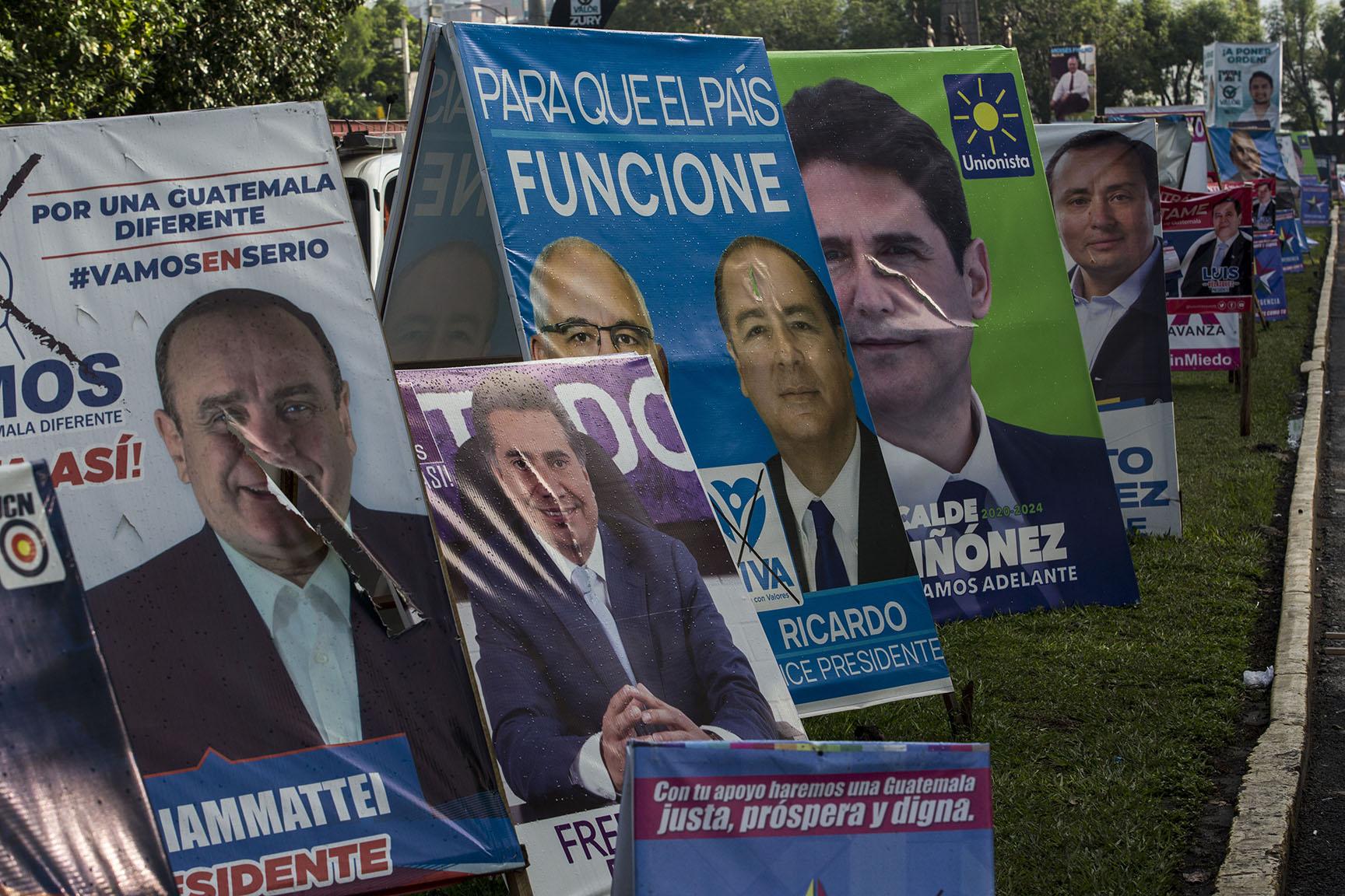 Reformas a la Ley Electoral, el avance de la cooptación