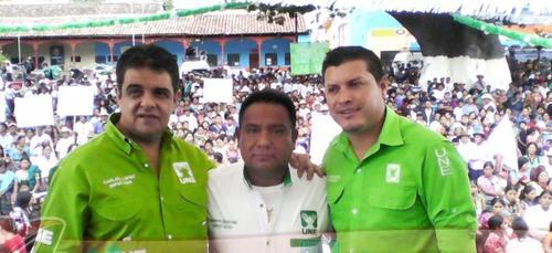 alejandro_giammattei_ministro_de_comunicaciones_ministros_guatemala_josue_edmundo_lemus_une