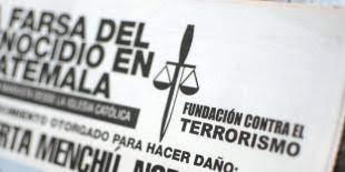 fundacion contra el terrorismo