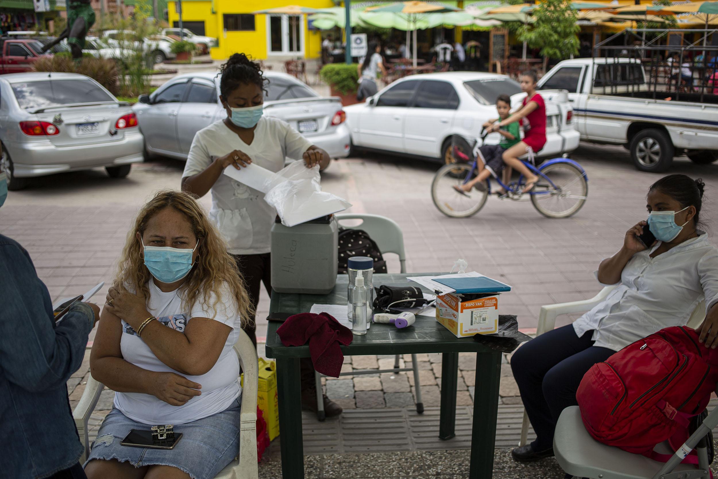 Vacuna Tecun Uman