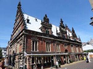 Haarlem, Lepelstraat