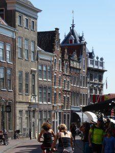 Haarlem, Riviervismarkt