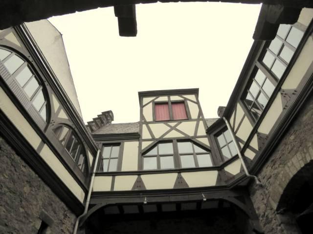 Andernach - Rijnpoort