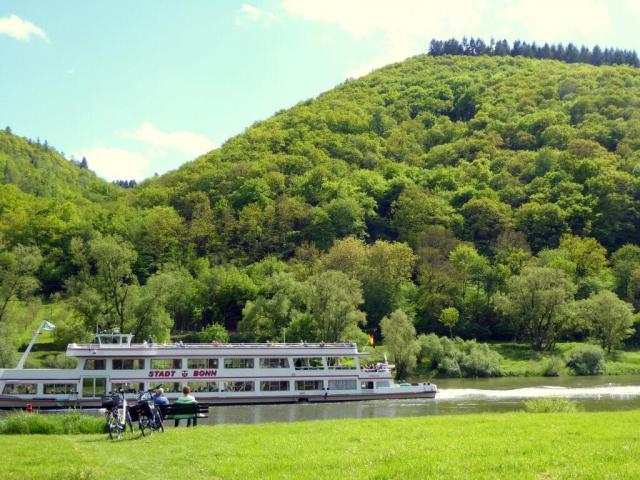 Cochem - Valwig CP