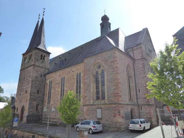 St Laurentiuskerk