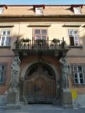 Rumänisches Haus