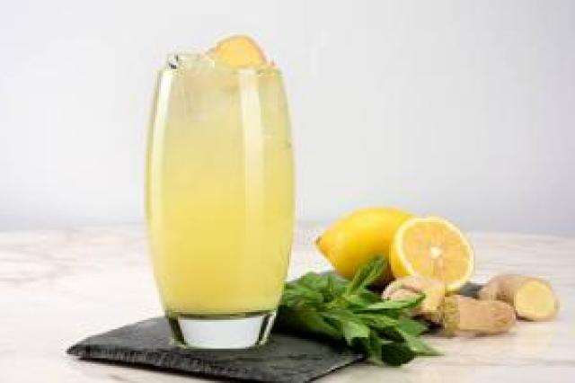 Ginger juice for Health