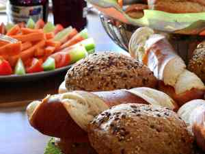 List of Good Carbs Food for Healthy Life