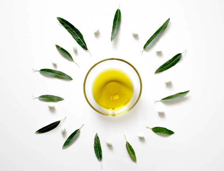Olive Leaf Extract Dose and Side Effects