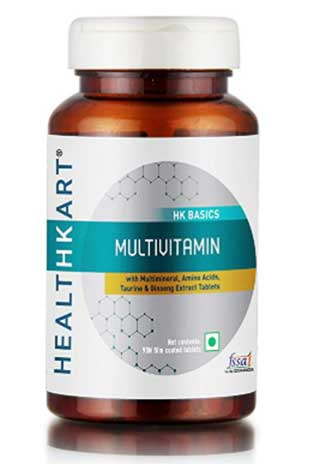 Healthkart multivitamin for men