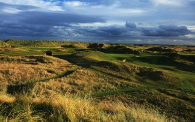 The Open Championship Is Making Golf History In Northern Ireland