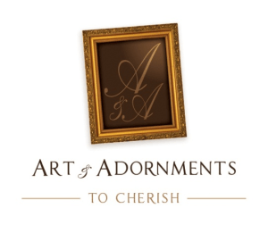 Art and Adornments logo