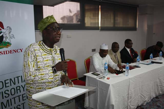 Pacac Collaborates Noa, Stakeholders In The Fight Against Corruptionn In Jigawa