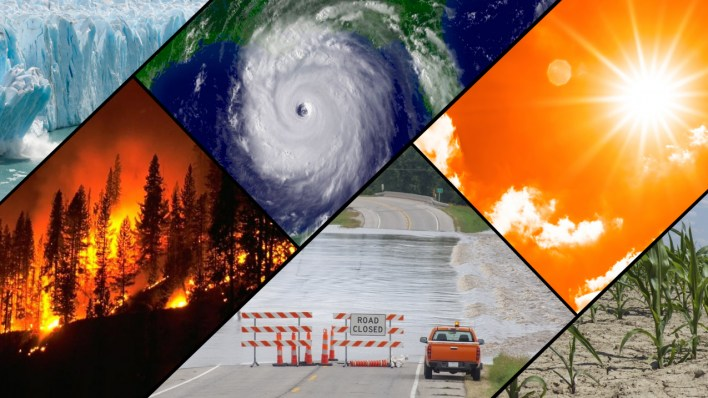 climate change impacts   national oceanic and atmospheric administration