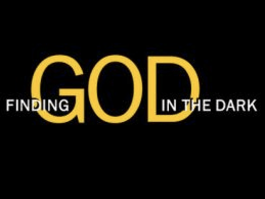 finding god in the dark by ted kluck ronnie martin