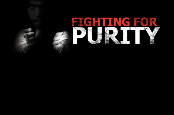 fighting for sexual purity sexual sin