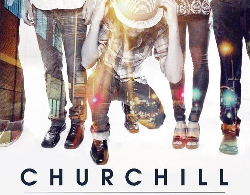 churchill band change ep