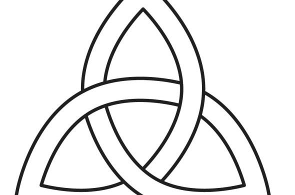 how to explain the trinity