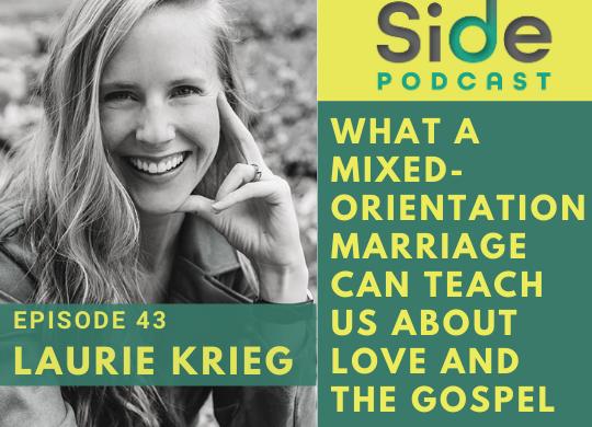 Marriage, Love, Mixed-orientation, Gospel, Bible