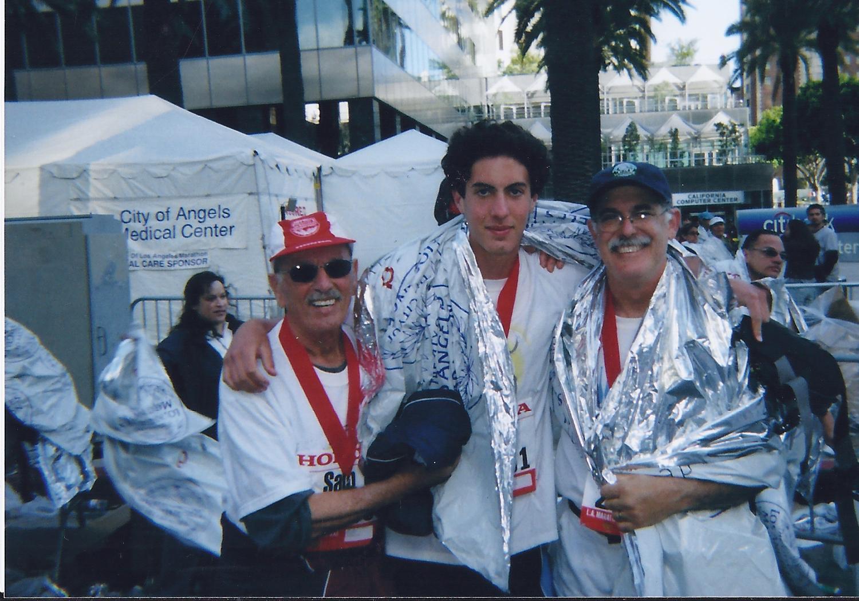 2008 LA Marathon