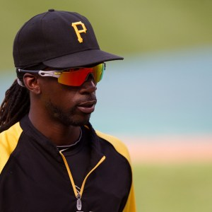 May 25 MLB Blog: The Fall of Andrew McCutchen